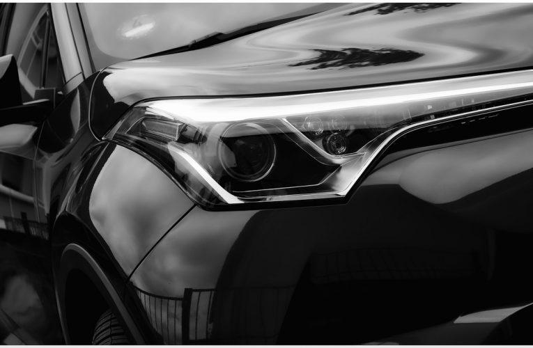 Toyota hibridni vodič za SUV veličine