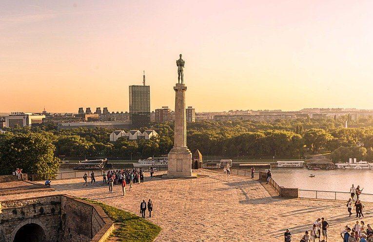 Zašto Beograd privlači turiste?