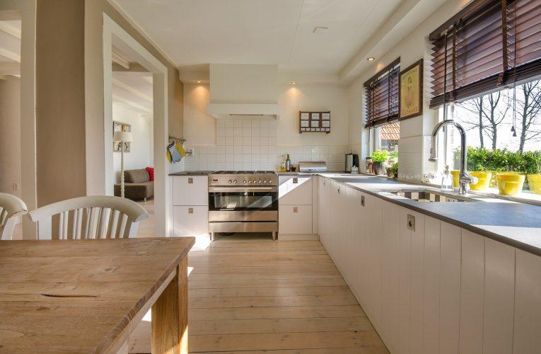 Ideje za uređenje kuhinje