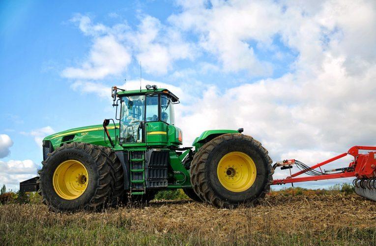 Zašto je poljoprivreda važna