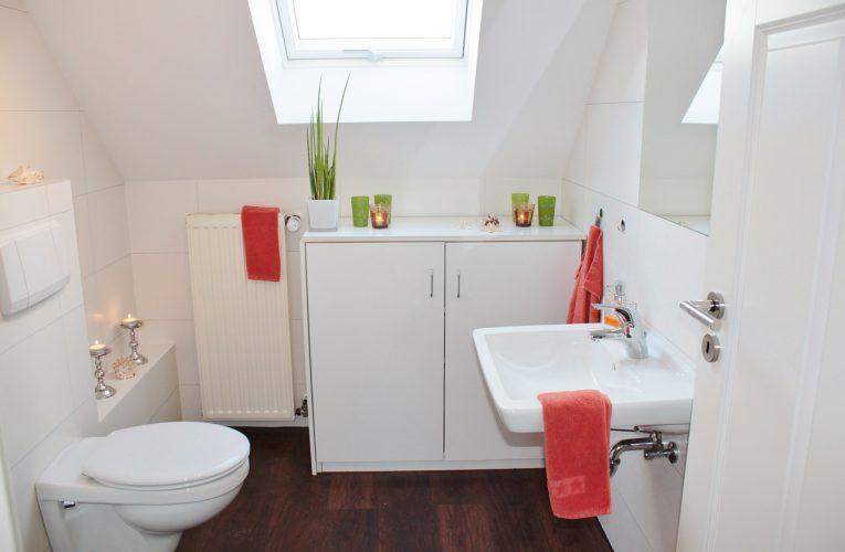 Uređenje malog kupatila