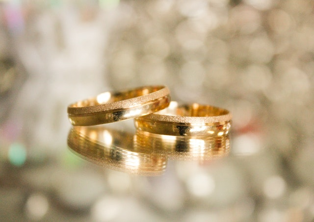 Zašto su burme od belog zlata popularnije od žutog