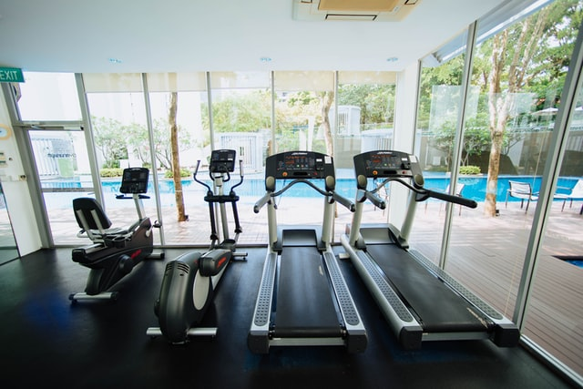 Vežbanje kao aktivnost koja je blagotvorna za duh i telo