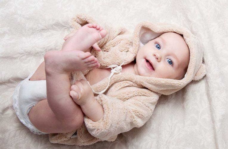 Termofor za bebe pomaže kod grčeva i gasova