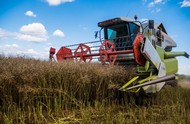 Poljoprivredna mehanizacija i njen značaj