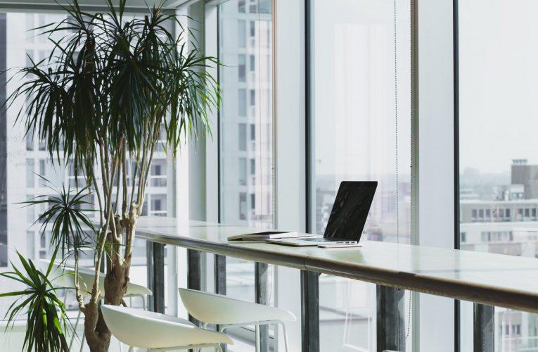 Uređenje poslovnog prostora